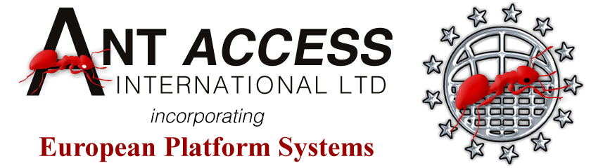 Ant Access International Limited incorporating European Platform Systems Limited